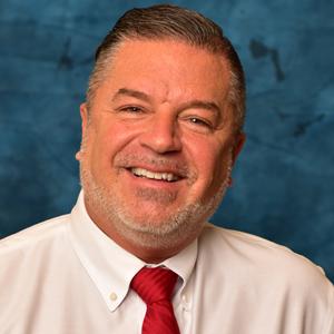 David Kaminski, Chaplain
