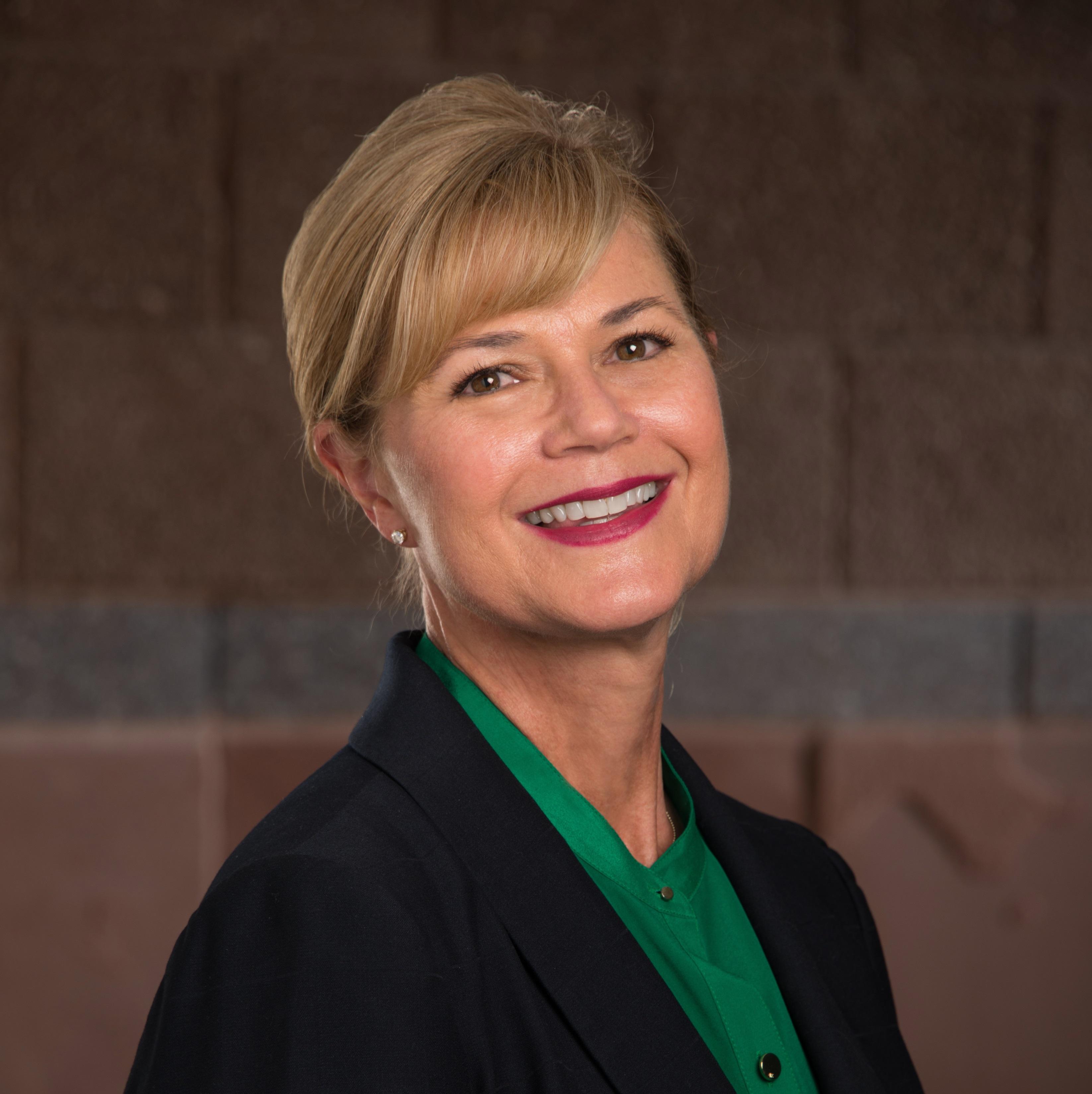 Sandi Perez, Ph.D.